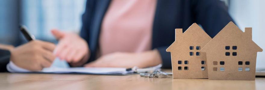 Offres d'appartements à vendre